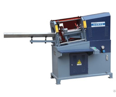 Ram Punching Machine Model Lpm