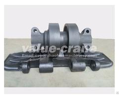 Track Rollers For Hitachi Sumitomo Scx1200 2 Cranes