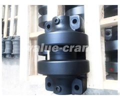 Sl6000s Track Roller Crane Parts From China
