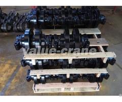 Crawler Crane Bme800g Track Roller Suppliers