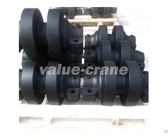 Track Roller For Cc 8800 1 Quality Crawler Crane Parts