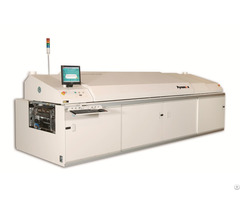 China Custom Reflow Oven Manufacturer