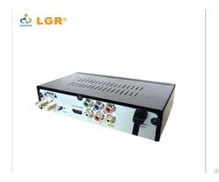 Factory Wholesales Good Quality Digital Tv Converter Set Top Box Atsc For Usa Maxico