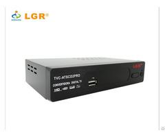 Lgr Atsc Digital Converter Box For Analog Tv Canada