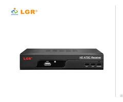 Zhongjing Digital Converter Atsc Hd Tv Receiver