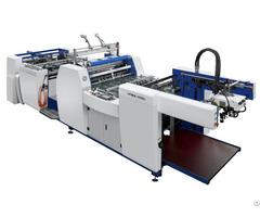 Improved Automatic Laminating Machine Model Yfma-l