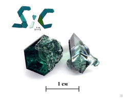 99% F100 Macro Grit Silicon Carbide Green Used In Bonded Abrasive