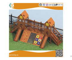 Outdoor Playground Amusement Equipment Slide