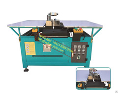 Refrigerator Door Gasket Welding Machine