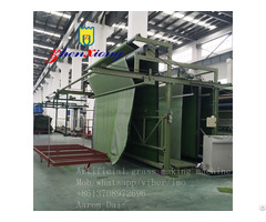 Artificial Grass Mat Making Machine