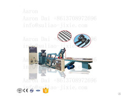 Refrigerator Door Gasket Magnet Tape Extruder Machine