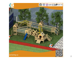 Amusement Equipment Outodoor Playground Development