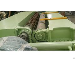 Wood 8 Ft Debarker Machine For Veneer Peeling