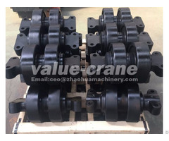 Ihi Cch800 Track Roller Crawler Crane Undercarriage Parts