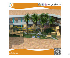 Amusement Equipment Outdoor Playground