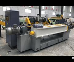 High Density Rubber Peeling Machine
