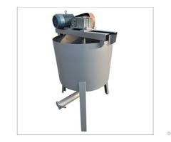 Glue Mixer Blending Machine