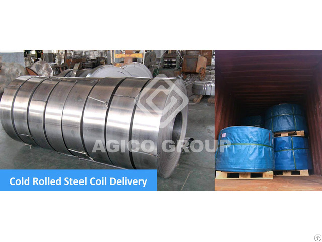 Cold Rolled Prepainted Steel Coil For Sale