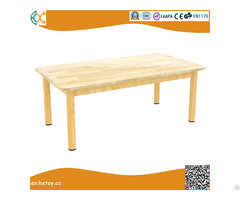Kindergarten School Classroom Furniture Table