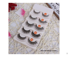 Wholesale Empty Plastic Eyelash Trays For Packaging Box