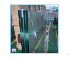 Pvb Sgp Laminated Glass Bespoke And Supply With International Certificates