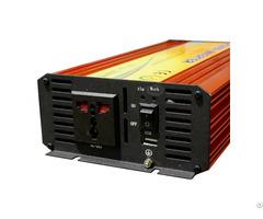 1kw Off Grid Pure Sine Wave Inverter 12v To 110v 220v For Rv Car Boat