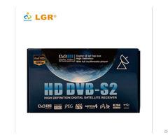 New Design Mpeg4 H 264 Full Hd Digital Fta Dvb S2 Satellite Receiver
