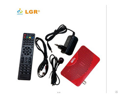 High Definition And Digital Type Dvb S2 Tv Box