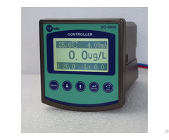 Do 6800 Intelligent Dissolved Oxygen Meter Medical Analyzer