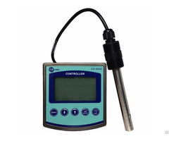 Cd 5000 Online Conductivity Controller Ph Ec Meter