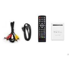Isdb T Modulator Tv Box Factory Manufacture Philippines Hd 1080p