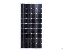 Hot Sale 170w Mono Solar Panel Module