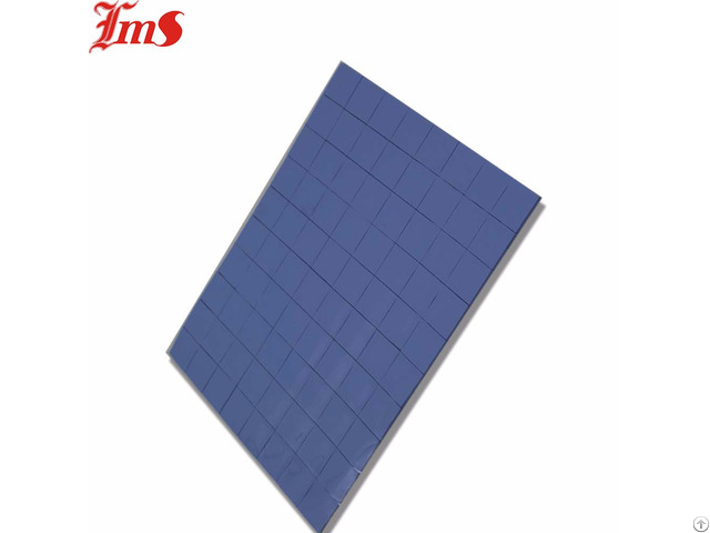 Soft Heatsink Silicone Roll Thermal Pad For Circuit Board