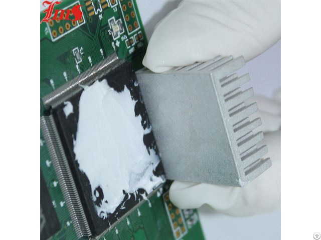 Laimeisi Cpu Thermal Conductive Grease Heat Transfer Paste