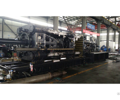 1050ton 10500kn Clamping Force Plastic Injection Molding Machine