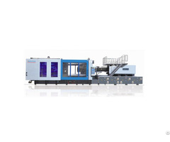 900ton 9000kn Clamping Force Plastic Injection Molding Machine