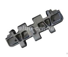 Track Pad For Crawler Crane Sany Scc800