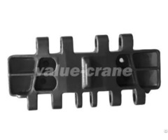 Crawler Crane Sany Scc1500 Track Pad Suppliers