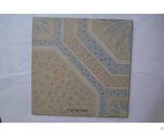 200x200 Small Floor Water Absorption Ceramic Tile