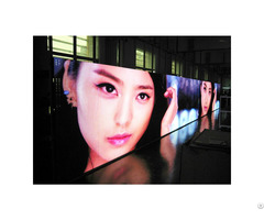 Led Display P4 Indoor Fixed Screen Smd Full Color Video Wall Wholesale