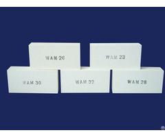 High Quality Ifb Mullite Lightweight Insulating Bricks 2300f 3200f Temperature
