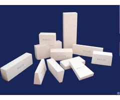 Mullite Insulation Bricks For Hot Blast Stove With Wam23 Wam26 Wam28 Wam30