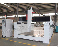 Cnc Foam Milling Machine For Lost Mold Casting