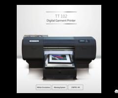 Addtop Dtg Printer For Diy T Shirt