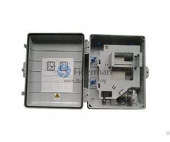 Optical Splitter Abs Terminal Box As Distribution 1x16 Fiber