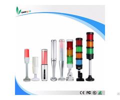 Machine Tower Light