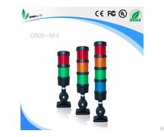 24v Equipment Indicator Light Rygbw