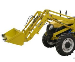 Hot Sale New Design Low Price Front End Loader Fel For Agricultural Tractors