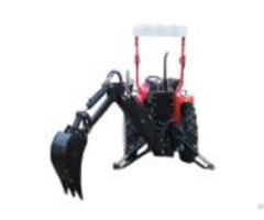 High Quality Backhoe 3 Point Towable Tractor Pto In China