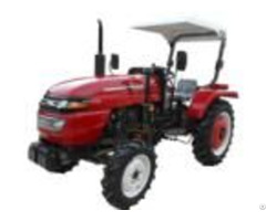 Jinfu 25hp 35hp Ty Series Agricultural Tractor Farm 4x4